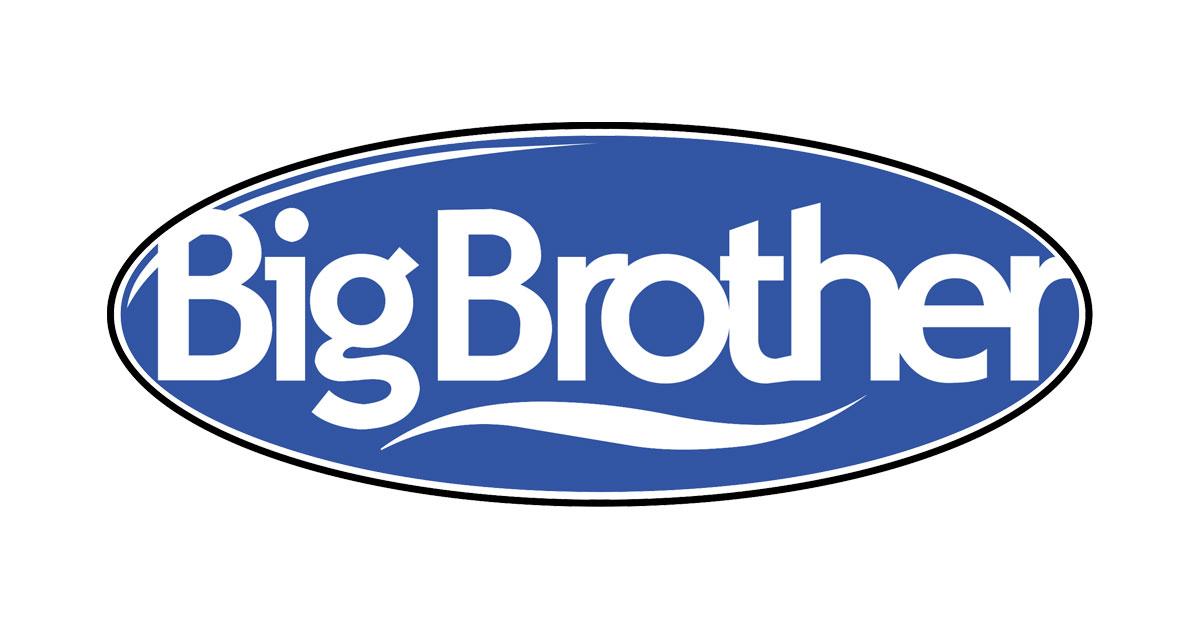 Big Brother - Logotipo Original