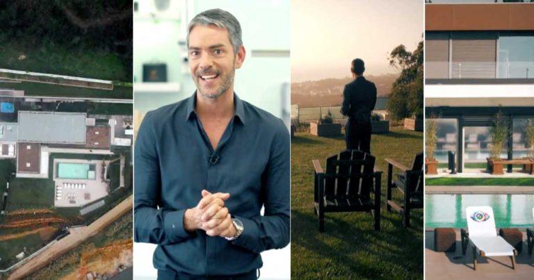 Casa Big Brother Portugal 2020